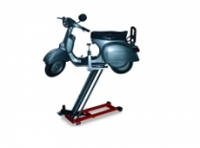 Lifter for Vespa